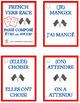 Passé Composé - Être ou Avoir - French Verb Race Game