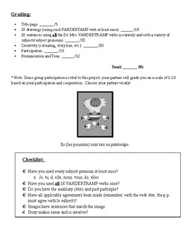 Passe Compose Storybook project