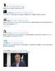 Passe Compose Tweets with Irregular Verbs