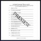 Passé Composé with Pronouns - Être ou Avoir -  French grammar quiz or worksheet