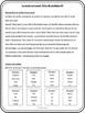 Passé composé - 9 Fiches d'exercices