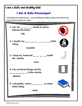 Passenger Safety Rules and Practices