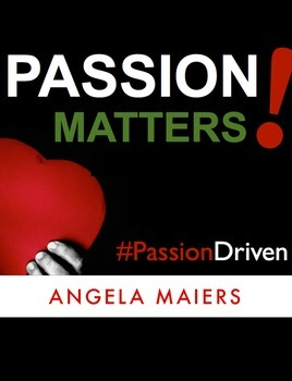 Passion Matters ebook