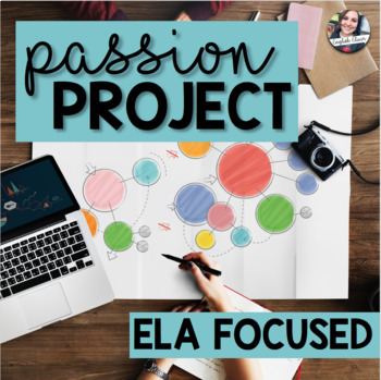 Passion Project - ELA Specific
