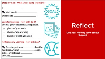 Passion Project - Genius Hour - Personal Inquiry Kindergarten - 3rd Grade