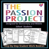 Passion Project- Print and Go!