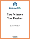 Passion Project Workbook - Introduction