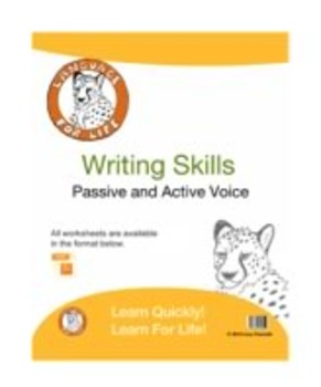 Passive and Active Voice