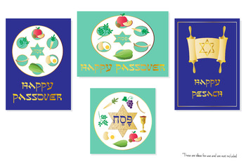 Passover Clipart
