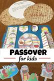 Passover Lapbook