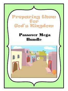 Passover Mega Bundle