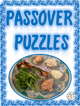 Passover Puzzles