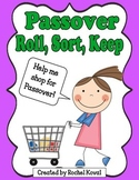 Passover Roll, Sort, Keep