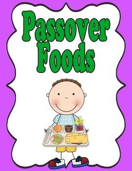 Passover Roll, Sort, Keep