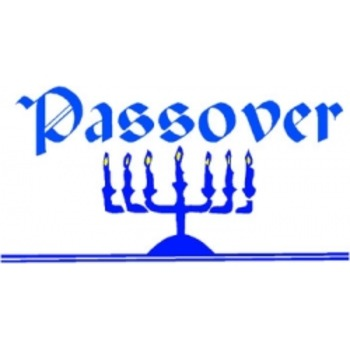 Passover - Text and Exercise Sheets
