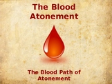 Passover - The Blood Atonement