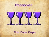 Passover - The Four Cups
