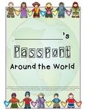 Passport Around the World