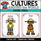 Passport Around the World ~ A Fun Way to Learn About Diffe