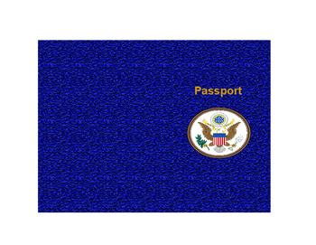 Passport Booklet