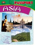 Passport Series: Asia
