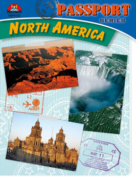 Passport Series: North America