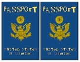 Passport: Traveling to Each Continent!
