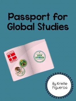 Passport for Global Studies