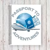Passport to Adventures
