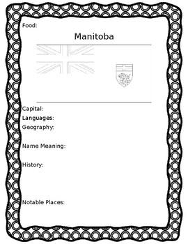 Passport to Canada