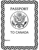 Passport to Canada