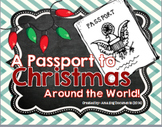 Passport to Christmas Around the World