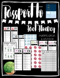 Passport to Fact Fluency- Multiplication & Division