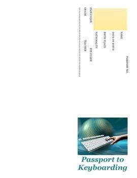 Passport to Keyboarding
