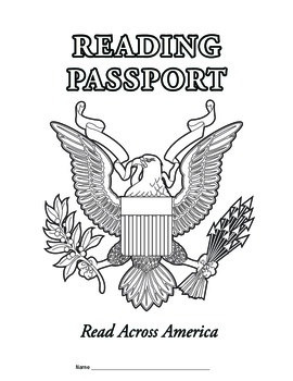 Passport to Reading - Read Across America