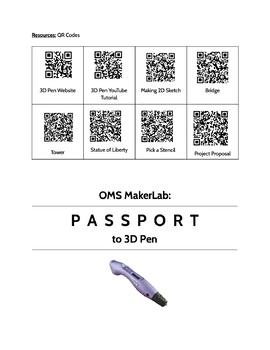 Passport to STEAM Bundle