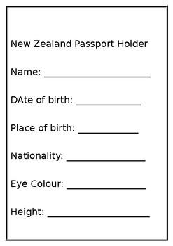 Passport to the Universe