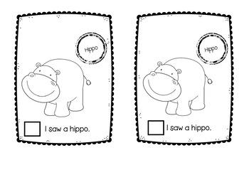 Passport to the Zoo
