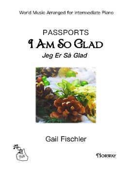 Passports Christmas: I Am So Glad (Yeg Er Sa Glad) single