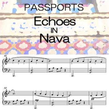 Passports: Echoes in Nava