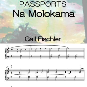Passports: Na Molokama