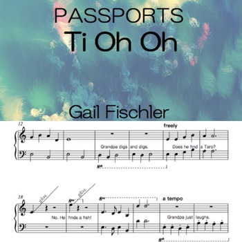 Passports: Ti Oh Oh