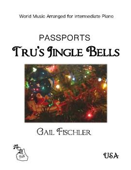 Passports Christmas: Tru's Jingle Bells