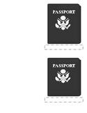 Passports for Around the World