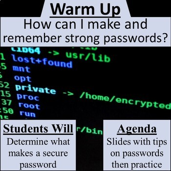 Password Safety Tips, Manager, and Generator