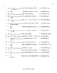 Past Perfect Continuous Tense Matching Exam