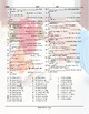 Past Perfect Continuous Tense Word Search Worksheet