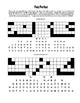 Spanish Past Perfect Puzzle Pack