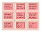 Past Perfect Tense Cards