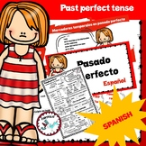 Past Perfect in Spanish